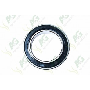 Bearing Deep Groove Single Row 6015 2Rs