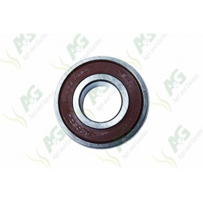 Bearing Deep Groove Single Row 6203 2Rs