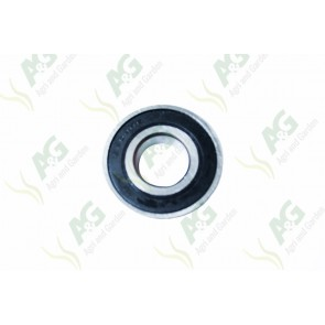 Bearing Deep Groove Single Row 6204 2Rs