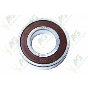 Bearing Deep Groove Single Row 6206 2Rs