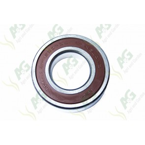 Bearing Deep Groove Single Row 6207 2Rs