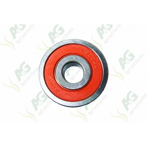 Bearing Deep Groove Single Row 6300 2Rs