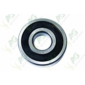 Bearing Deep Groove Single Row 6303 2Rs