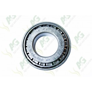 Bearing Taper Roller Bearing Single Row 30205