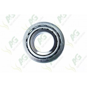 Bearing Taper Roller Bearing Single Row 30206