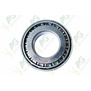 Bearing Taper Roller Bearing Single Row 30207