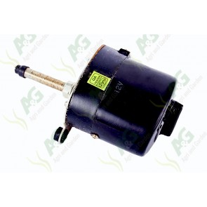 Wiper Motor;12V 4W 85 Degree Short Spindle