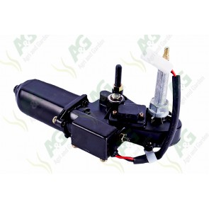 Wiper Motor Hd Twin Spindle 105 Degree