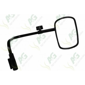 Extendable Mirror Assembly RH 420mm, 62mm Between Holes