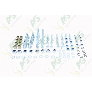 Mudguard Bolt Kit 4Wd
