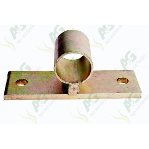 Gate Hanger Horizontal 2 Bolt Top
