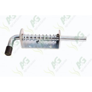 Spring Loaded Bolt 5/8 Inch