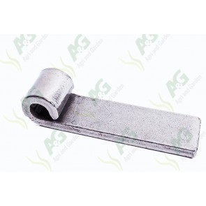 Hinge 5/8 X 6 Inch 8mm Thick