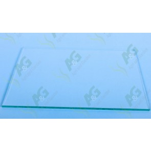 Glass Clear, Headshield