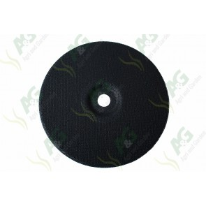 Dished Metal Cutting Disc 9 Inch