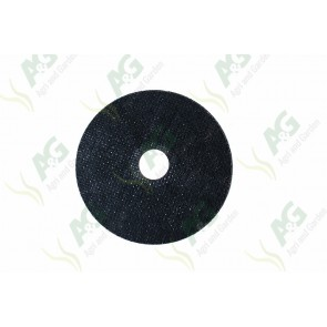 Thin Metal Cutting Disc 4 1/2 Inch