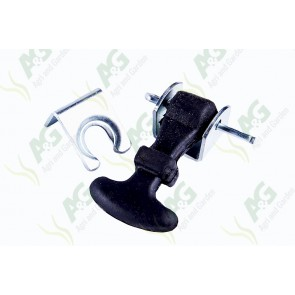 Bonnet Catch 2 Inch