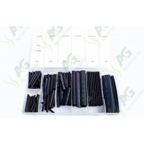 Heat Shrink Kit 127Pcs