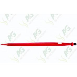 32 Inch Straight Tine;810mm 28 mm Nut (60)