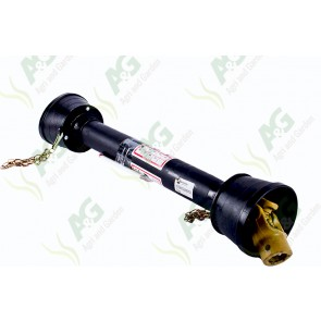 Driveshaft New Type Fits Vicon