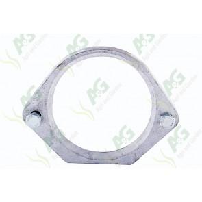 Flange Aluminium