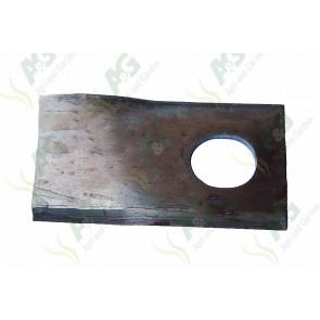Mower Blade, Jf Cmt245 LH