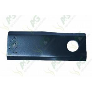 Mower Blade, Claas - Corto165, Corto185, Corto210 LH