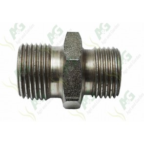 Male Adaptor  3/8 Inch Bsp - M18