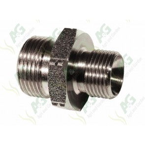 Male Adaptor  3/8 Inch Bsp - M22