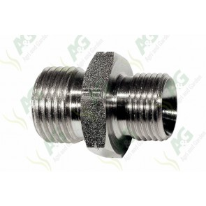 Male Adaptor  1/2 Inch Bsp - M18