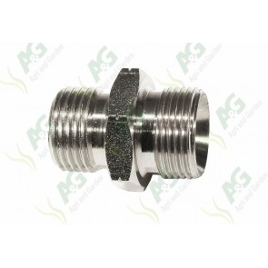 Male Adaptor  1/2 Inch Bsp - M22
