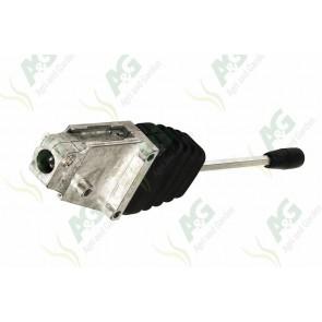 Remote Control Lever Single Cable