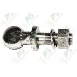 Ball Hitch Pin 2 3/4 X 1