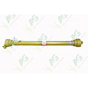T60 Pto Shaft 1600mm
