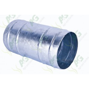 Hose Tail 6 Inch