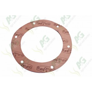 Gasket Rear Plate 6 Hole