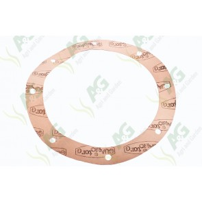 Gasket Rear Plate 8 Hole