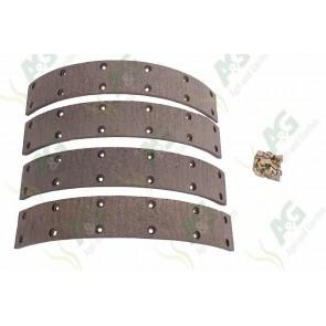 Brake Lining Kit
