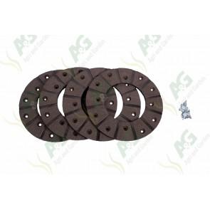 Brake Lining Kit 6 Inch