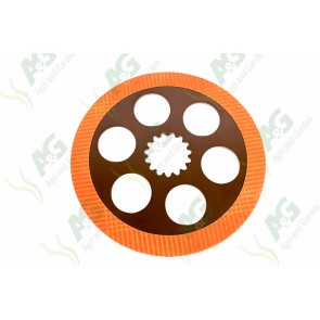 Friction Disc IH 674 , 784 , 885 ,