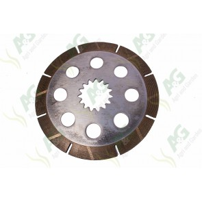 Sintered Disc