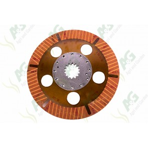 Friction Disc  4.9mm