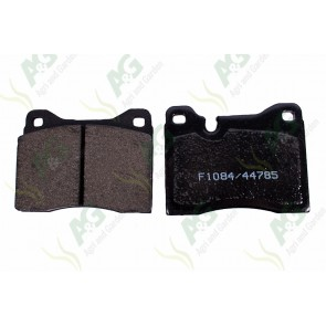 Brake Disc Pad Pair