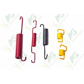 Brake Shoe Spring Kit Major
