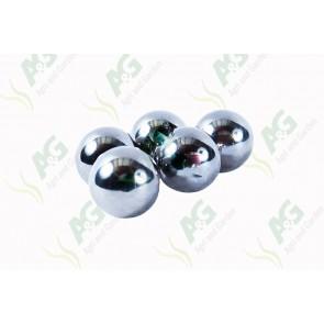 Actuator Ball