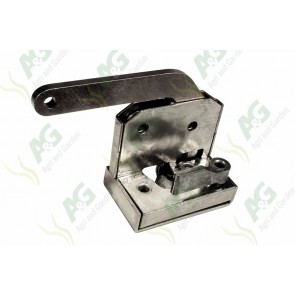 Anti-Burst Latch LH