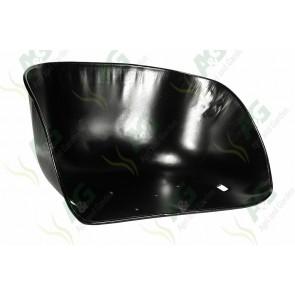 Metal Seat Pan