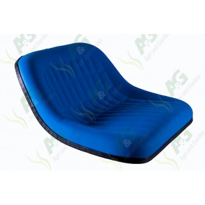 Seat Assy Blue