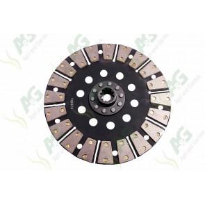 Clutch Driven Plate