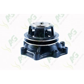 Water Pump Single Pulley